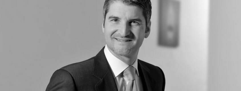 Stefano Urban, Head of Retail Services