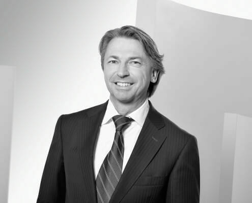 Urs Kueng, Partner & Co-Founder Zurich